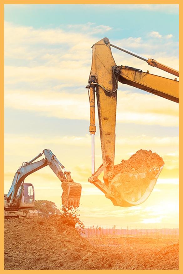 Professionnel de demolition formulaire de contact