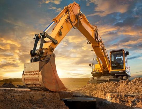 Location bulldozer pour les particuliers