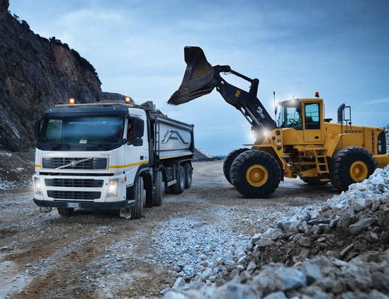 Terrassement, assainissement, en Savoie pour les professionnels