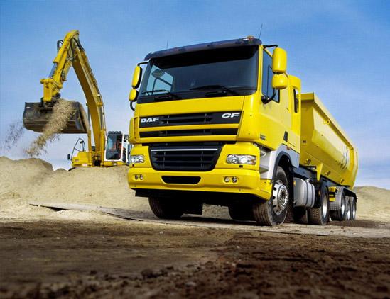 Location bulldozer pour les professionnels
