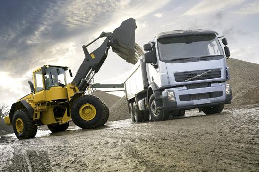 TERRASSEMENT CHAMBERY location angin de chantier avec chauffeur grenoble